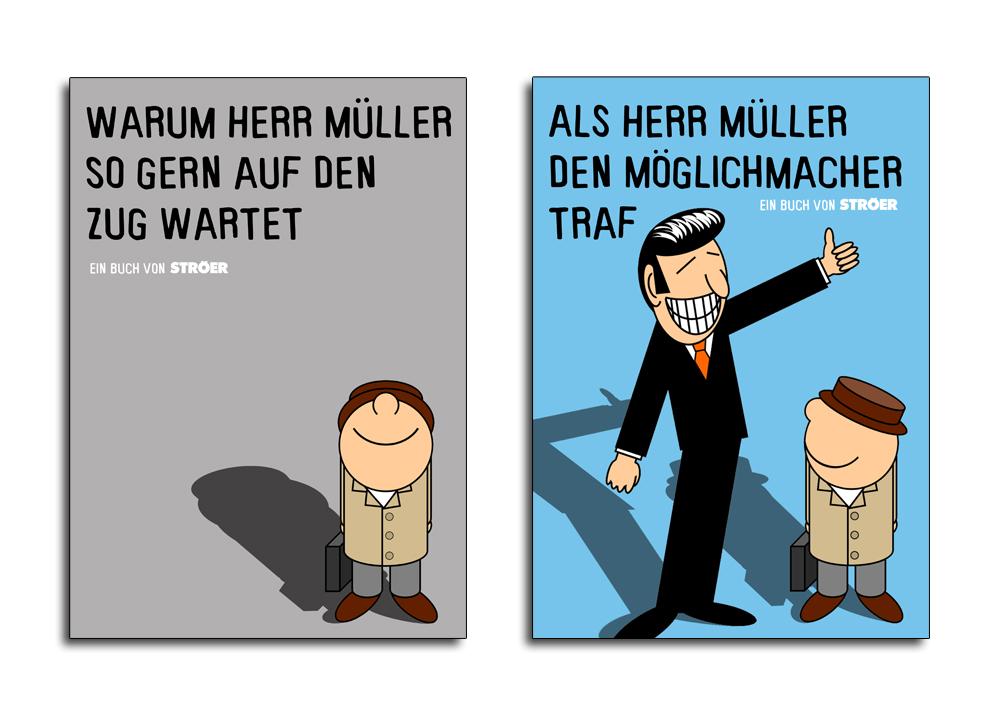 Herr Mueller